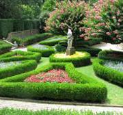 Gospodarowanie terenów zielonych