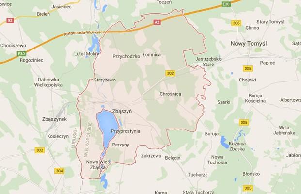 Harmonogram odbioru odpadów komunalnych z terenu gminy Zbąszyń [2016]