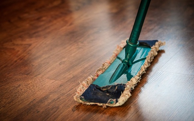 Plan sprzątania – sprzątaj praktycznie i szybko
