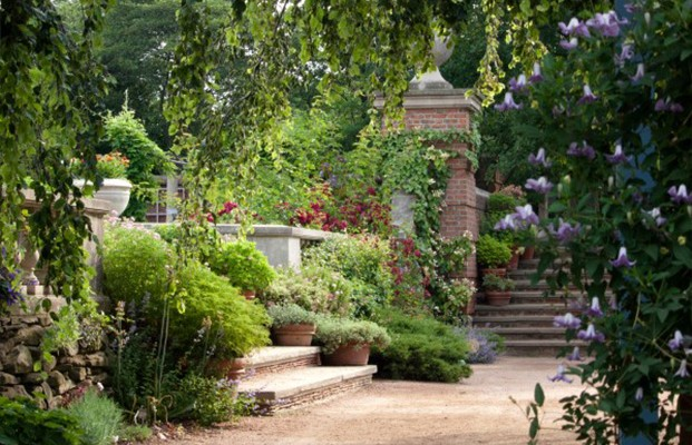 W jakim stylu urządzić swój ogród?