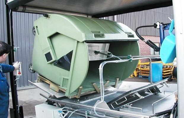 Jak dbać o pojemniki na odpady?