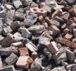 odpady pobudowlane